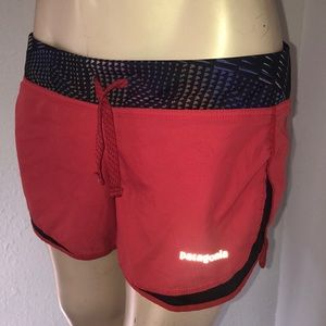 Patagonia Common Threads women's small shorts